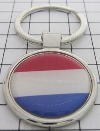 SLE500 Sleutelhanger Nederlandse vlag