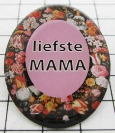 BRO 414 broche voor de liefste mama