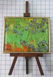 SCH 004 schildersezeltje 16 cm