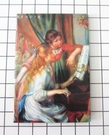 koelkastmagneet Auguste Renoir MAC:20.351