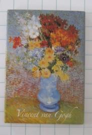 MAC 20.410 Vincent Van Gogh , Vaas met bloemen.