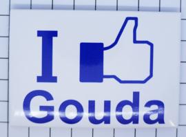 koelkastmagneet I like Gouda N_ZH2.028