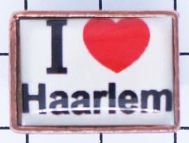 PIN_NH5.001 pin I love Haarlem