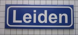 koelkastmagneet  Leiden MAC:27.600