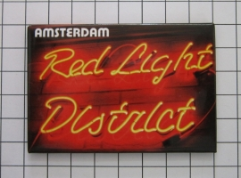 koelkastmagneet  Amsterdam 20.023