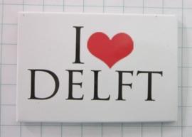 koelkastmagneet  Delft MAC:20.817
