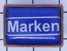 PIN_NH1.002 pin plaatsnaambord Marken
