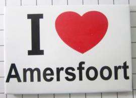 koelkastmagneet I ♥ Amersfoort N_UT2.001