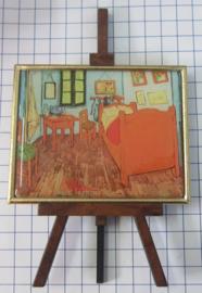 SCH 003 schildersezeltje 16 cm