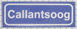 koelkastmagneet plaatsnaambord Callantsoog P_NH23.2001