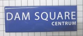 koelkastmagneet Dam Square Amsterdam 21.042