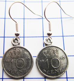 MOOR002 10 CENT 1950