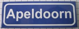 koelkastmagneet plaaatsnaambord Apeldoorn P_GE5.0001