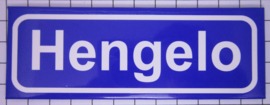 koelkastmagneet plaatsnaambord Hengelo P_OV6.0001