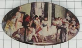 HAO 605 Dansschool Edgar Degas