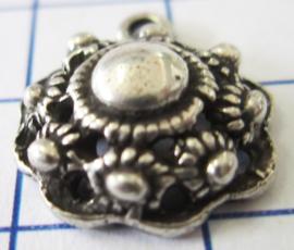 kleine bol zeeuws knopje ZB011