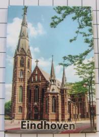 koelkastmagneet  Eindhoven N_NB1.003