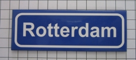 koelkastmagneet Rotterdam MAC:23.001