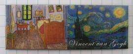 Vincent Van Gogh MAC 21.402