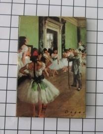koelkastmagneet Edgar Degas MAC:20.375