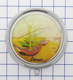 PIL414 bootjes Vincent van Gogh