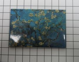 MAC: 20.420 Koelkast magneet Vincent van Gogh