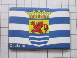 koelkastmagneet Zeeland N_ZE1.019