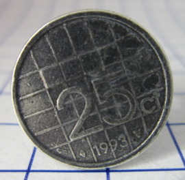 ring 25cent 1993