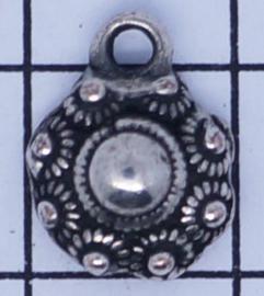 Zeeuws knopje grote bol midden ZB002