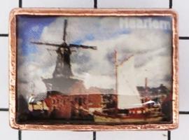 PIN_NH5.004 pin Haarlem