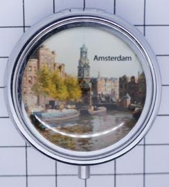 PIL003 pillendoosje Amsterdam
