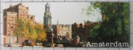 koelkastmagneet Amsterdam 21.033