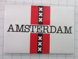 koelkastmagneet  Amsterdam 20.022