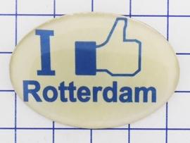 BRO 405 broche i like Rotterdam