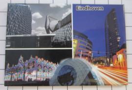 koelkastmagneet  Eindhoven N_NB1.004