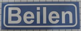 Koelkastmagneet plaatsnaambord Beilen