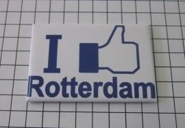 koelkastmagneet Rotterdam MAC:22.001