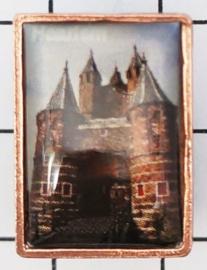 PIN_NH5.002 pin Haarlem