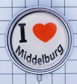 PIL_ZE2.001 pillendoosje Ilove Middelburg