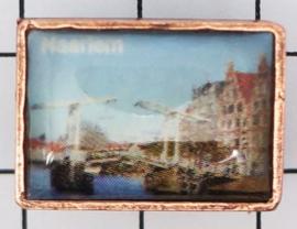 PIN_NH5.005 pin Haarlem