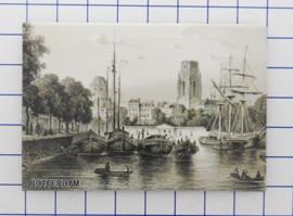 N_ZH1.025 Rotterdam historisch