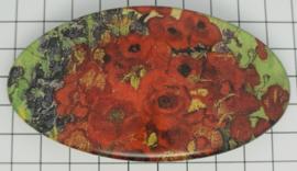 HAO 325 Haarspeld 8 cm Vincent van Gogh