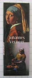 MAC 21.301 Meisje parel en melkmeisje  Vermeer
