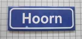 koelkastmagneet Hoorn MAC:27.200