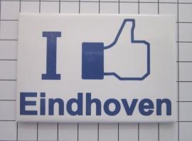 koelkastmagneet I like Eindhoven N_NB1.001