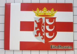 koelkastmagneet    Eindhoven N_NB1.007