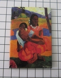 koelkastmagneet Paul Gauguin MAC:20.326