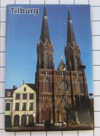 koelkastmagneet Tilburg  N_NB2.004