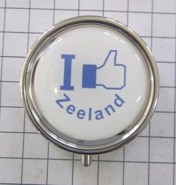 PIL_ZE1.002 pillendoosje I like Zeeland