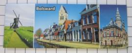 koelkastmagneet Bolsward P_FR6.0002